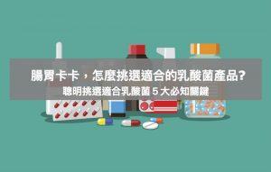 乳酸菌產品