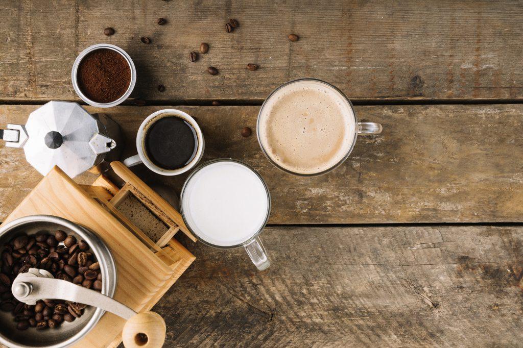 防彈咖啡食譜