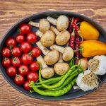 低碳飲食菜單