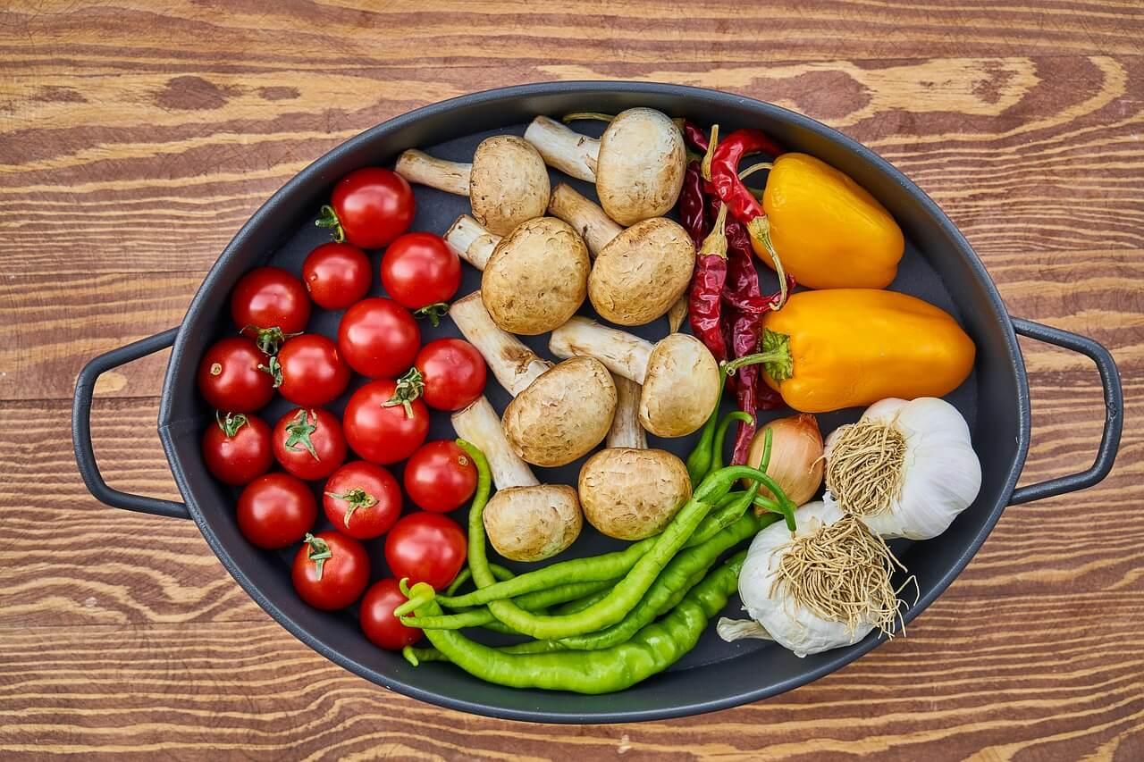 1篇搞懂低碳飲食!教你如何制定自己的低碳飲食菜單